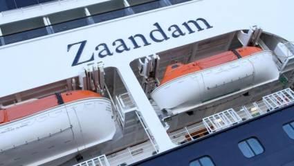 La odisea del Zaandam va dejando una estela de egoísmo y desprecio a la vida humana