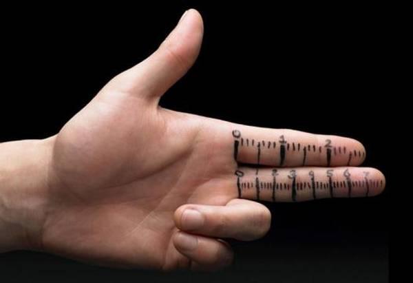 Cuanto debe medir el pito a los 18 anos